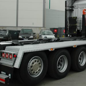 Scania Ferdig krokbil